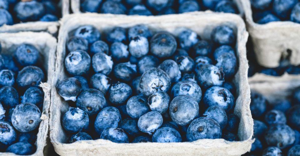 Bio-Markt Jena, Obst, frische Produkte