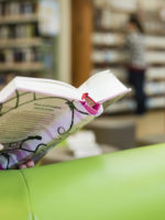 Jenaer Bücherstube, Bücher, Buchhandel