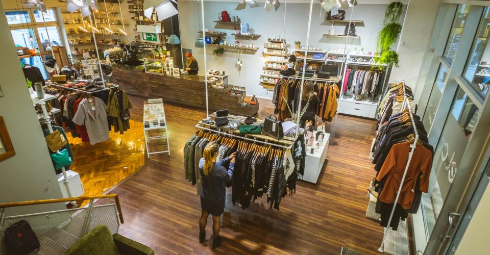 Del Corazon Jena, Del Corazón, Mode, Shopping Jena