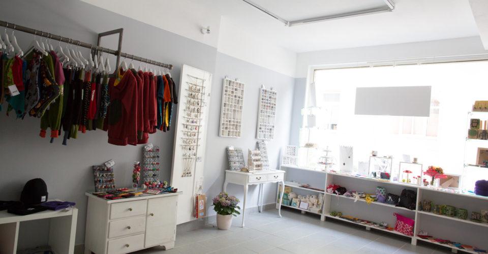 Fräulein Meier FACHgeschäft, Schmuck und Accessoires Jena, Shopping