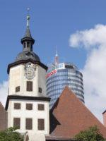 Historisches Rathaus Jena