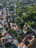 Friedenskirche Jena, Johannisfriedhof Jena