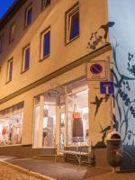 Kilibri Jena, Shopping, Damenmode