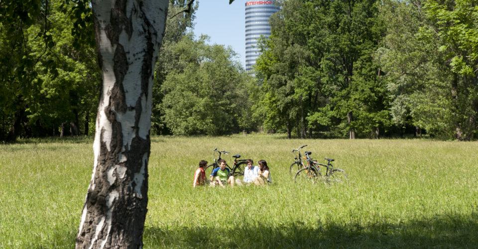 Paradiespark Jena