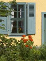 Jena, Schillers Gartenhaus