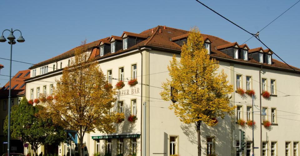 Jena_Hotel Schwarzer Bär