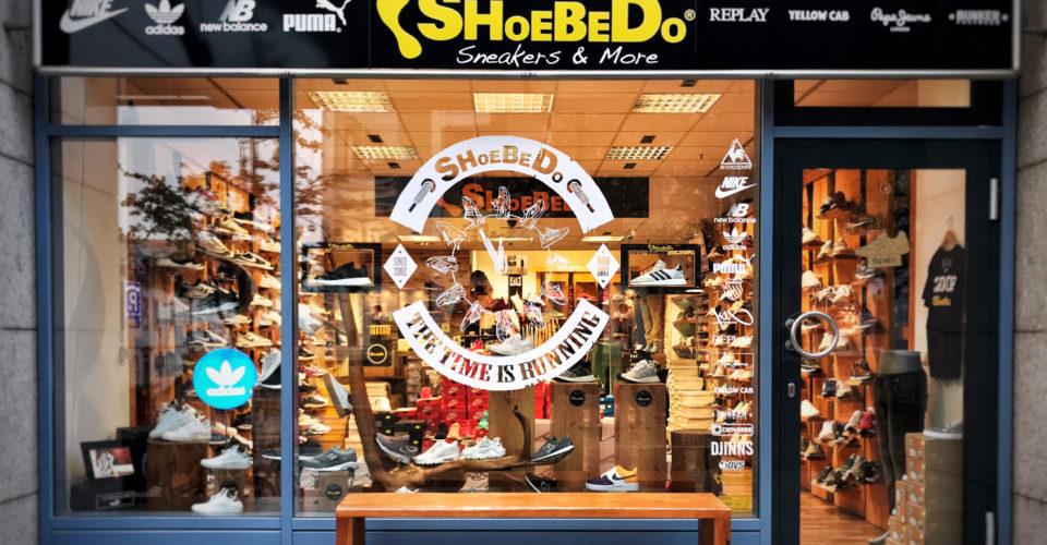Schuhe in Jena | SHOES.PLEASE.