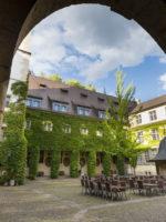 Universität Jena Friedrich-Schiller-Universität Campus