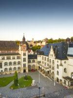 Volkshaus Jena, Tagungs- und Kongresszentrum, Jenaer Philharmonie