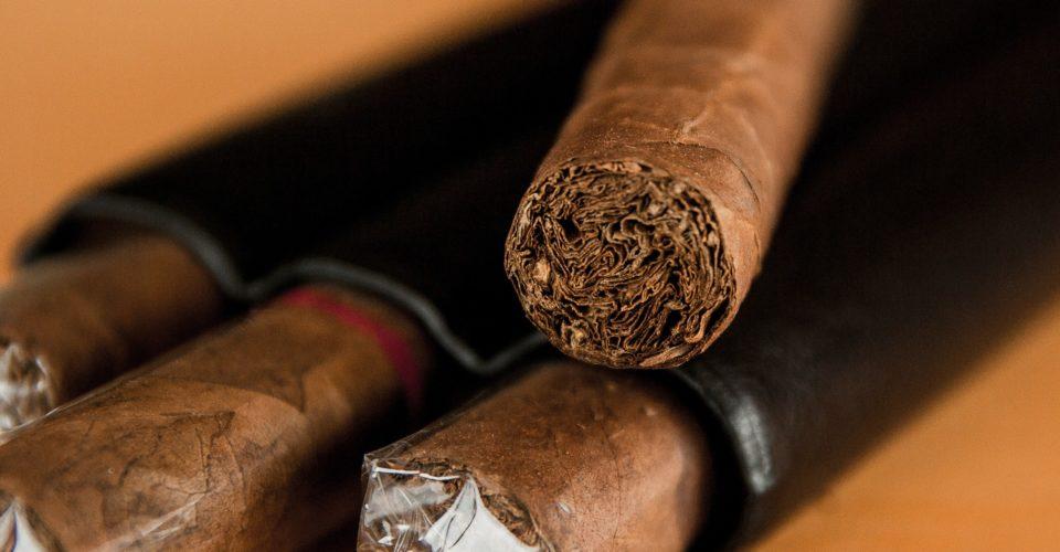 Zigarren und Spirituosen Jena, Eriks