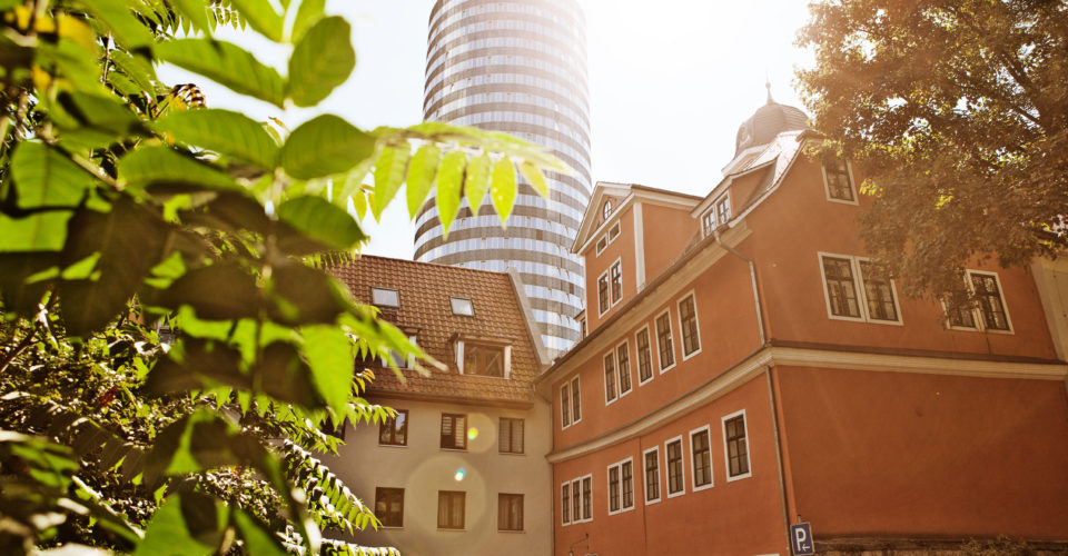 Accouchierhaus Jena