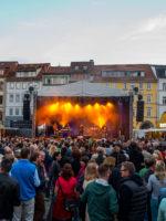 Altstadtfest, Bühne
