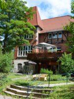 Café Wagner Jena, Essen, Feiern in Jena