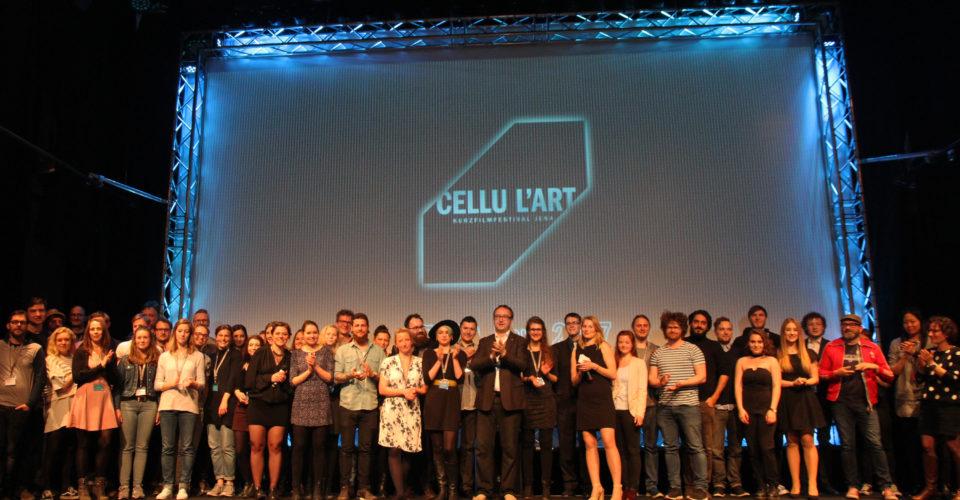 Cellu'lart, Kurzfilmfestival
