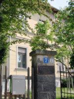 Ernst-Haeckel-Haus, Ausstellung, FSU