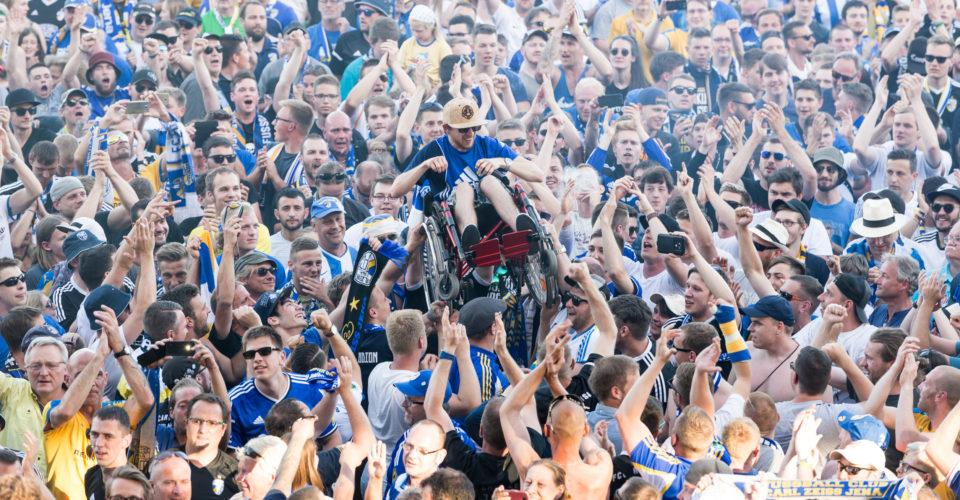FC Carl Zeiss Jena, Fußball