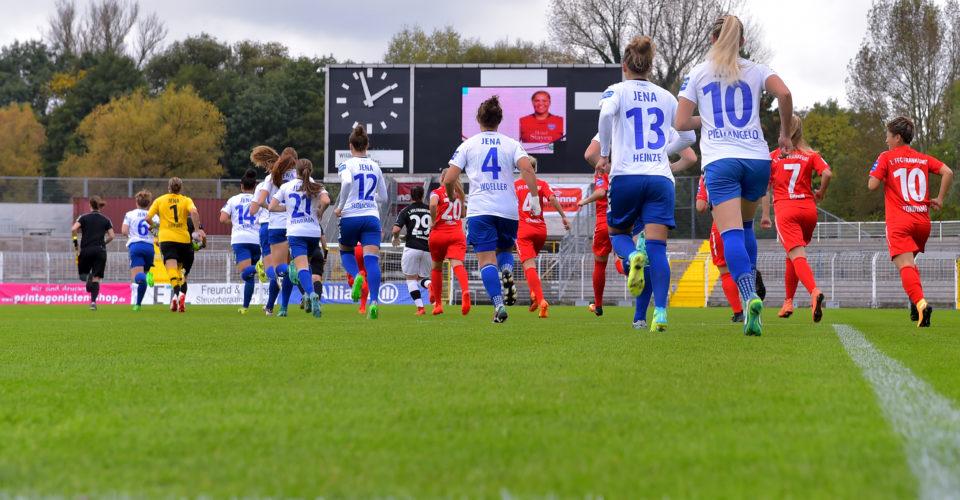 Allianz-Frauenfussball-Bundesliga, FF USV Jena