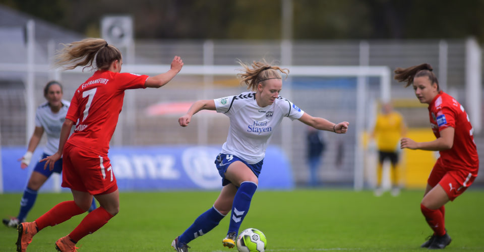 Allianz-Frauenfussball-Bundesliga, FF USV Jena