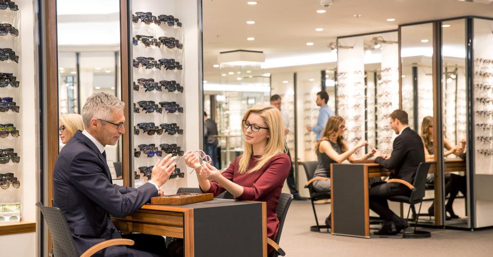 Fielmann Jena | Der Optiker mit Geld-zurück-Garantie