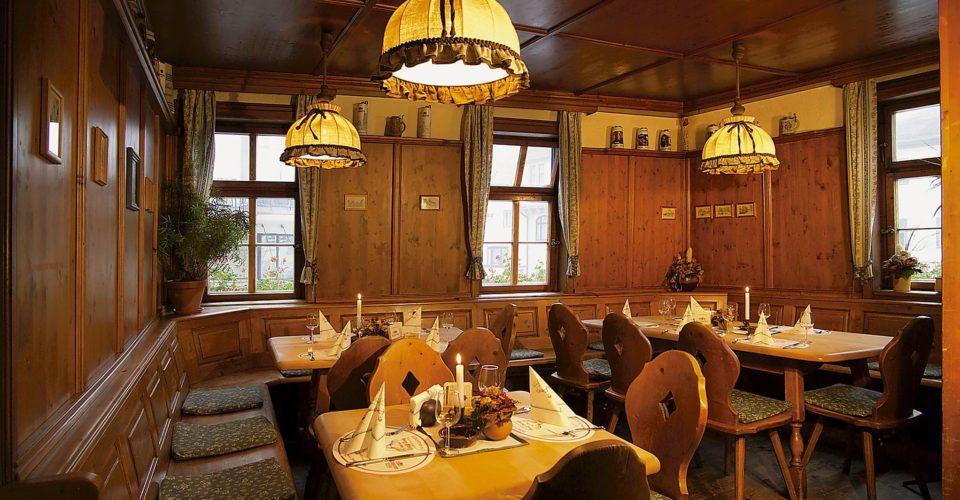 Jena, Gasthaus Roter Hirsch