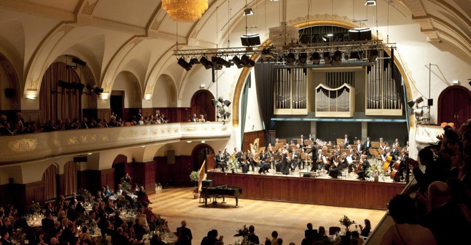 Jenaer Philharmonie, Konzert Volkshaus, Veranstaltungen Jena