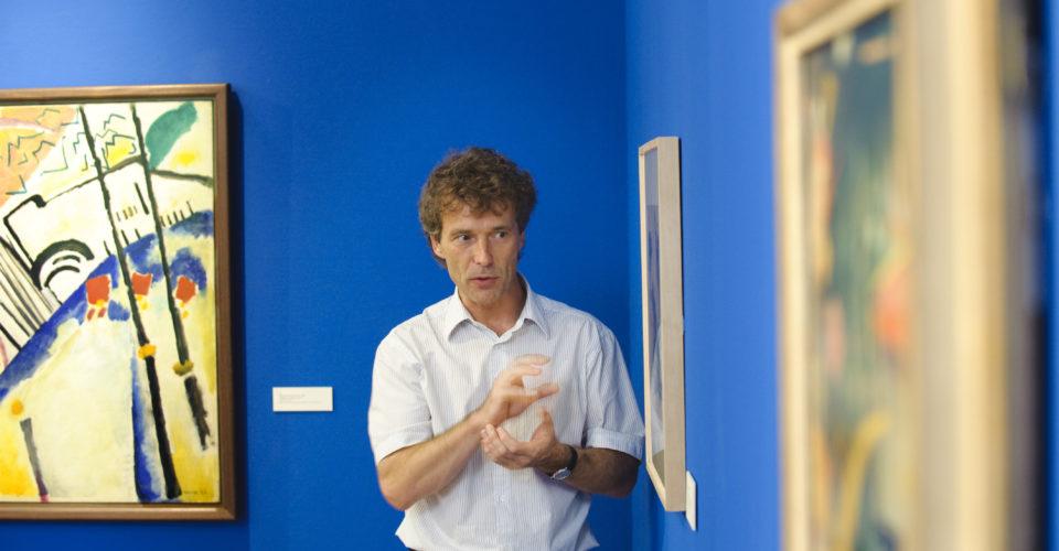 Kunstsammlung Jena, Kunst, Ausstellung