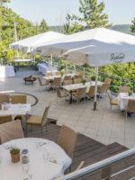 Jena Landgrafen Restaurant Berg Essen