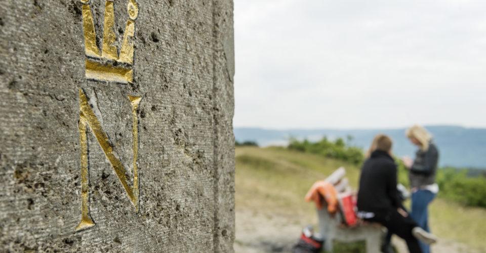 Jena Napoleonstein Radtour Auf Napoleons Spuren