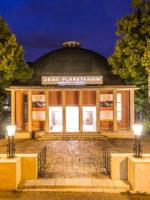 Zeiss-Planetarium Jena, Sehenswürdigkeiten, Top 10 Jena