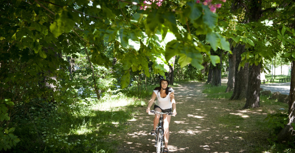Jena, Thüringen, Fahrradtourismus, Thüringer Mühlenradweg