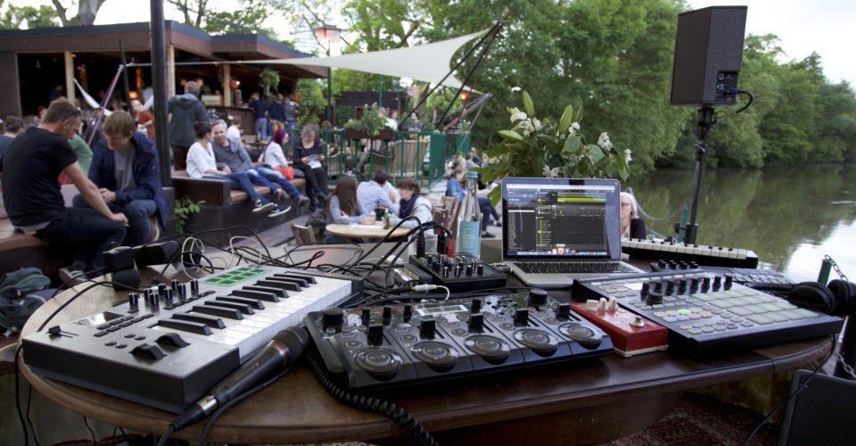 KLICK_Festival, Strand22_Rico Loop