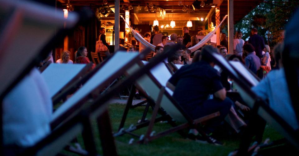 Jena Strand 22 Bar