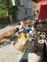 Theatercafé Jena, Essen, Clubs, Party Jena