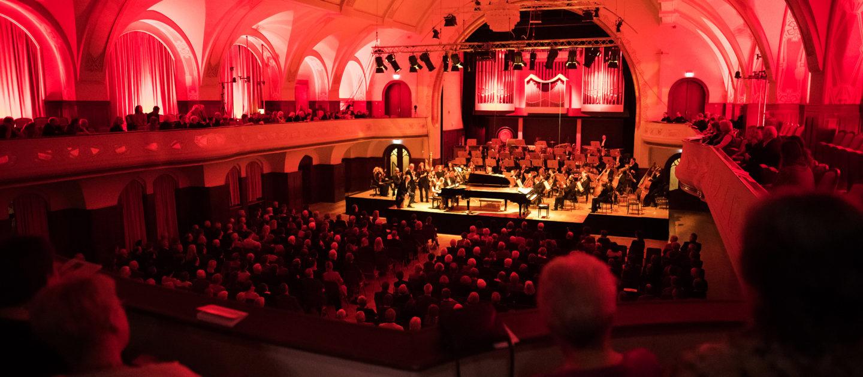 Jenaer Philharmonie | Volkshaus Jena