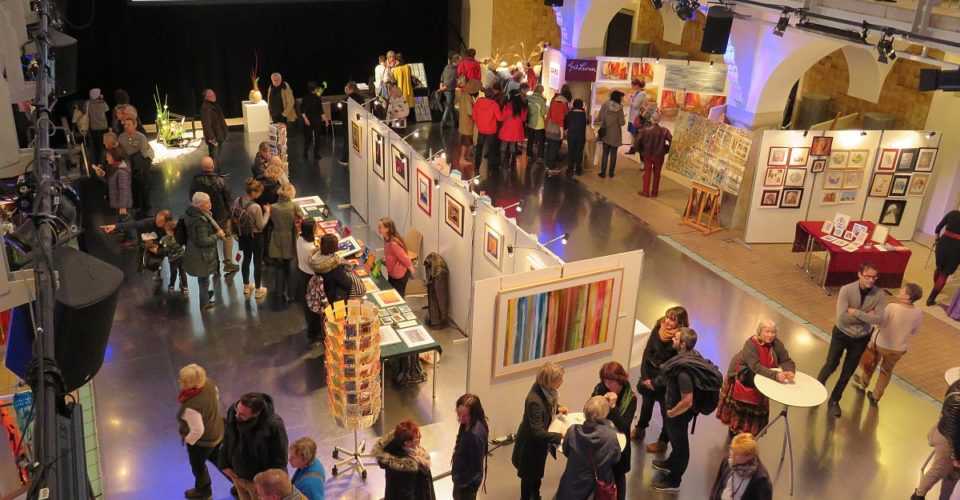 Kunstmarkt Jena, Jenaer, Kunst,
