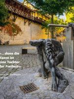 Publikation, Denkmal, Kunst in Jena