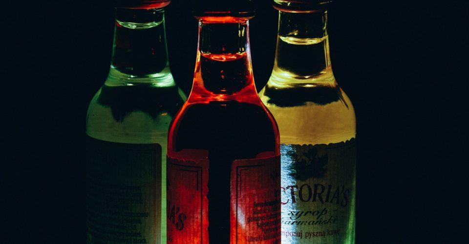 Jena Sirup Getränke Bar Zapata