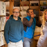 Thomas Sperling, Freude am Tanzen, Fatplastics Recordstore