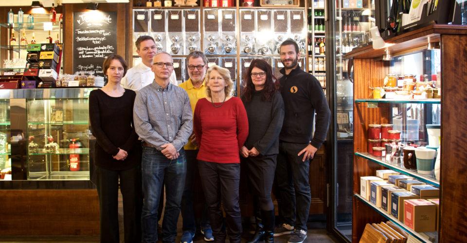Thueringer Tischkultur, Partner Jena