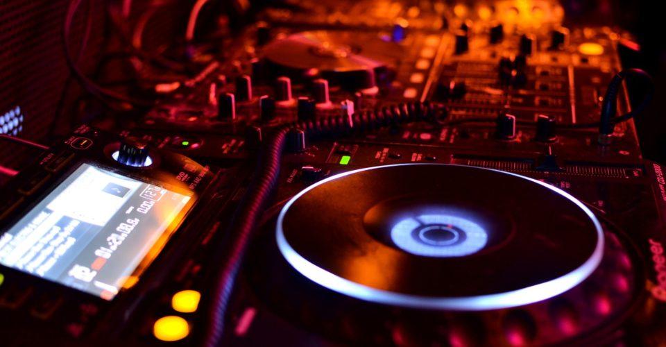 DJ Zubehör