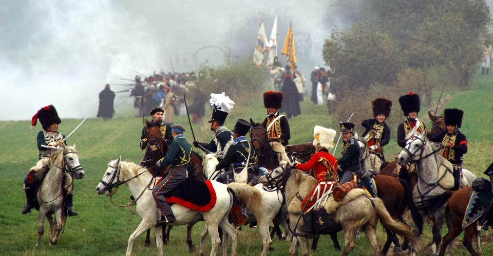 Schlacht bei Jena und Auerstedt©JenaKultur, Dirk Truckenbrodt