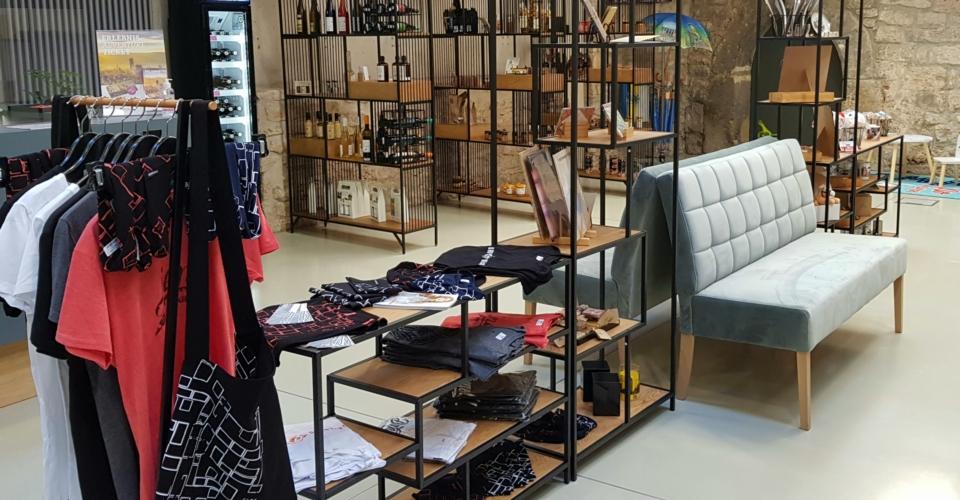 Jena Tourist-Information_Pop-up-Store